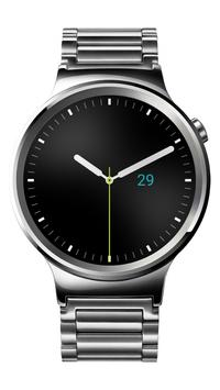 Pear Watch Face screenshot 3