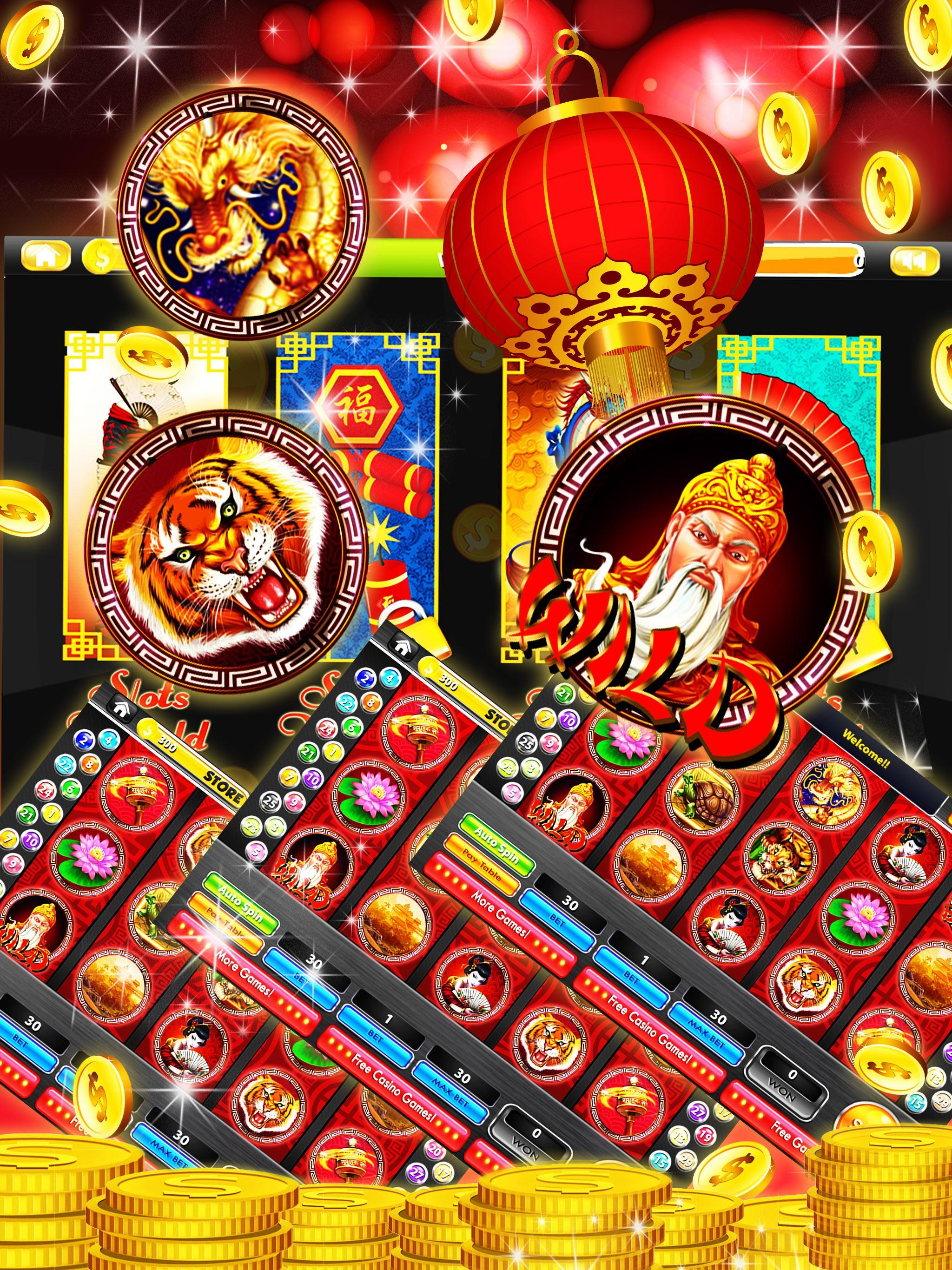 Lucky 8 Auto >> Lucky 8 Slots For Android Apk Download