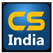 CS india icon