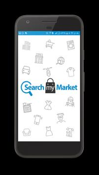 Search My Market poster