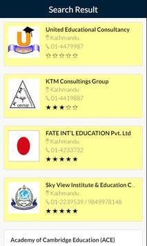 Search Nepal screenshot 4