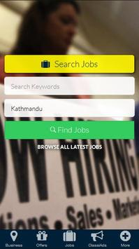 Search Nepal screenshot 2