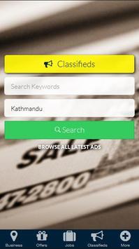Search Nepal screenshot 3