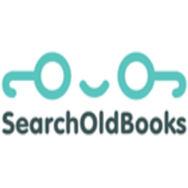 Search Old Books icon