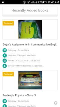 Search Old Books apk screenshot
