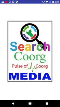 Search Coorg Media poster