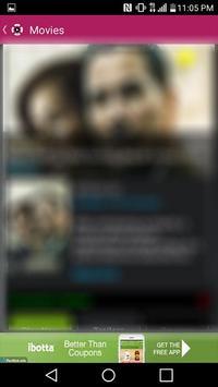 Searcheng - Movie TV Engine apk screenshot