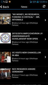 Search FM 92.3 screenshot 5