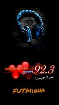 Search FM 92.3 poster