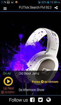 Search FM 92.3 screenshot 13