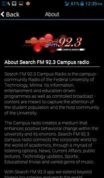 Search FM 92.3 screenshot 16
