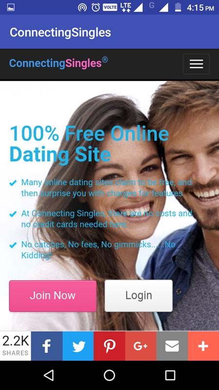 Dating apps with no fees