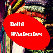 Delhi Wholesalers icon