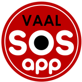 Vaal Triangle SOS app icon