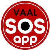 Vaal Triangle SOS app icon