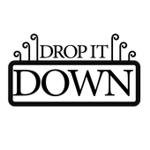 Drop it Down icon