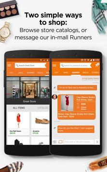 Shop Your Way Relay apk screenshot
