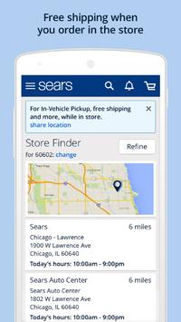 Sears – Shop smarter, faster & save more apk screenshot