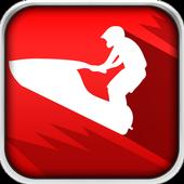 Speedboat Rush 3D icon