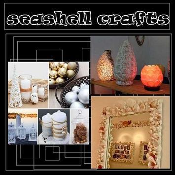 sea shell crafts screenshot 4