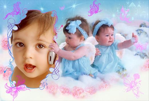 Kids Frames apk screenshot