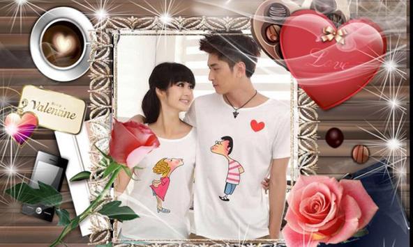 Love & Wedding Frames apk screenshot