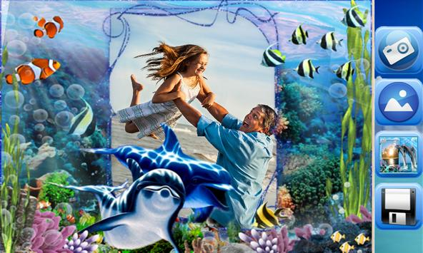 Sea Photo Frames apk screenshot
