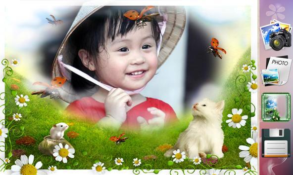 Photo Collage Art apk screenshot