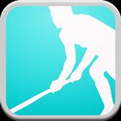 Hockey Battle icon
