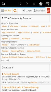 Forum Browser for Android - APK Download