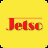 Jetso - HK favourable offer information platform icon