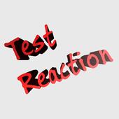 Test Reaction icon