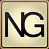NG icon
