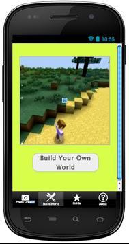 Survival Guide: SurvivalCraft apk screenshot