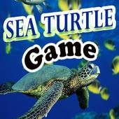 Sea Turtle Game icon