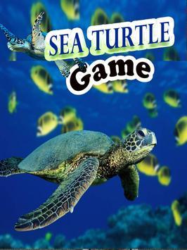 Sea Turtle Game screenshot 1