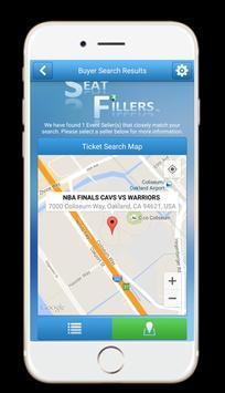 Seat Fillers apk screenshot