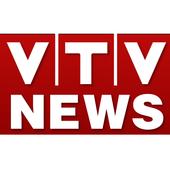 Vtv News icon