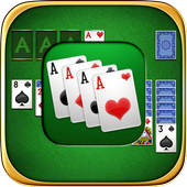 Solitaire Games Free icon