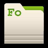 Fo icon