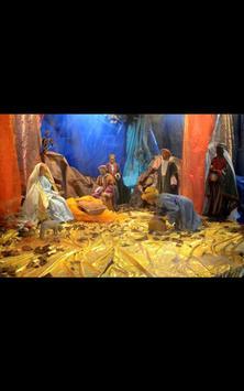 Birth of Jesus live wallpaper screenshot 7