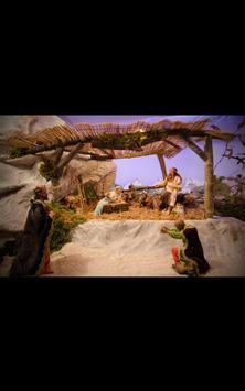 Birth of Jesus live wallpaper screenshot 8