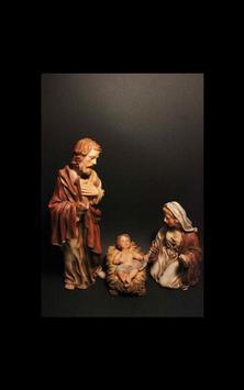 Birth of Jesus live wallpaper screenshot 9