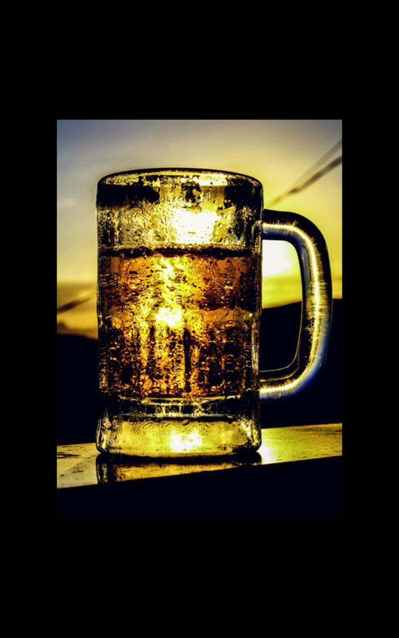 Bubble Beer Live Wallpaper For Android Apk Download