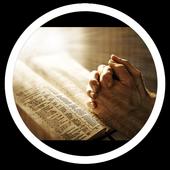 Christian Prayer Wallpaper icon