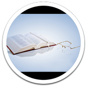 Cross And Bible Live Wallpaper icon