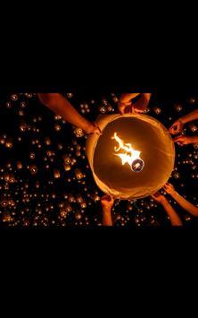 Fire Booster Live Wallpaper screenshot 1