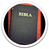 Holy Bible Live Wallpaper icon