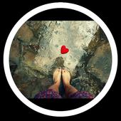 Heart Photos Live Wallpaper icon