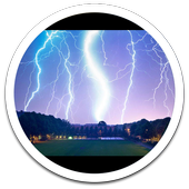 My Photo Wall Thunderstorm LWP icon